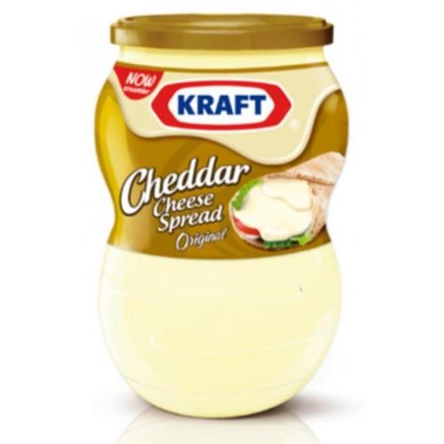 Kraft Cheese 870g