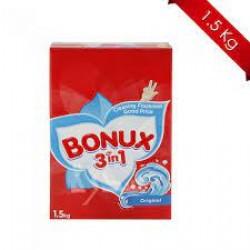 BOnUX 3 IN1 1.5KG