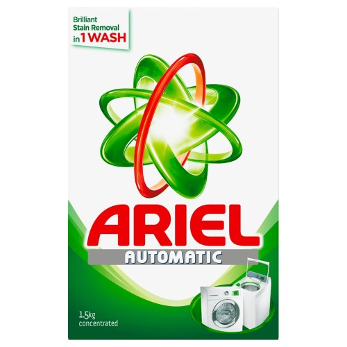 ARIEAL AUTOMATIC 1.5KG