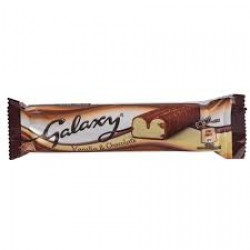 GALAXY VANILLA & CHOCOLATE ICE CREAM