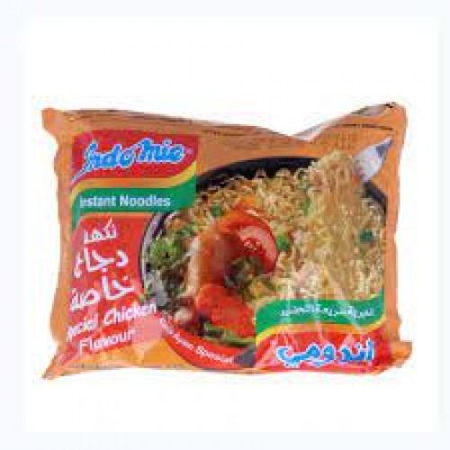 Pasta & noodles Special chicken flavour