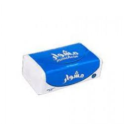 Mishwar Tissues Bag 200 Wipes