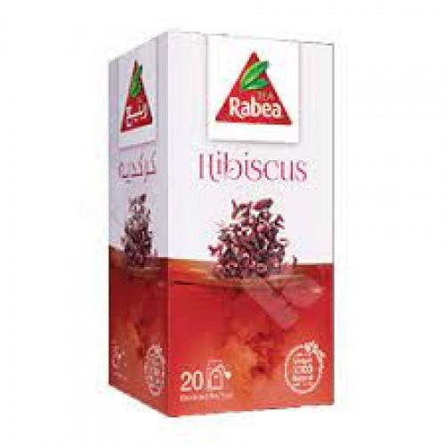 TEA RABEA HIBISCUS 20BAGS