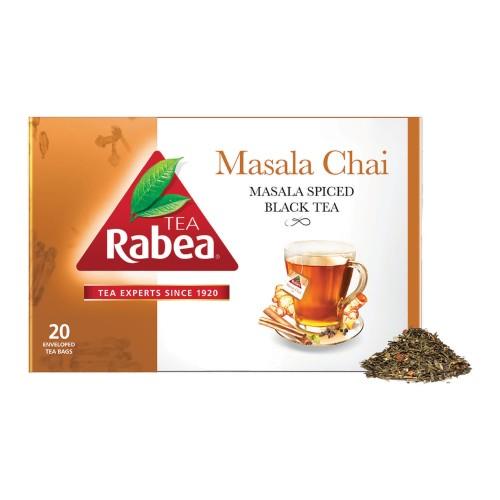 TEA RABEA CHAI . Adani  20 BAGS
