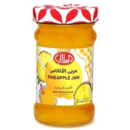 Pineapple Jam 400g