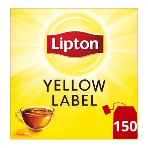 LIPTON TEA-150 BAG . 300g