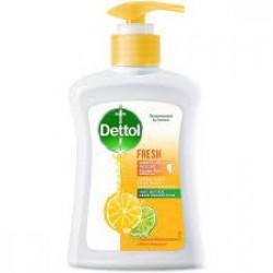 Dettol Lemon Healthy Home All-Purpose Cleaner