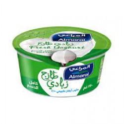 ALMARAI FRESH YOGHURT FAT FREE
