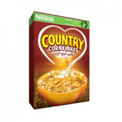 Country corn flakes 700 g