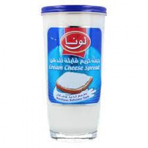LUNA CEAM CHEESE 240 G