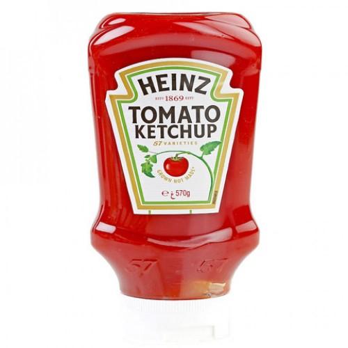heinz tomato ketchub 700gm