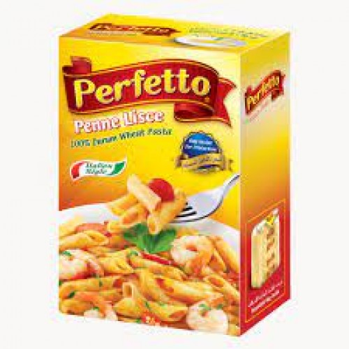 PERFETTO PENNE LISCE 500g