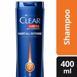 CLEAR MEN 400 ML
