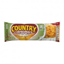 Country corn flakes oriental flavor 20 c