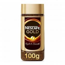 NESCAFE GOLD 100 GM