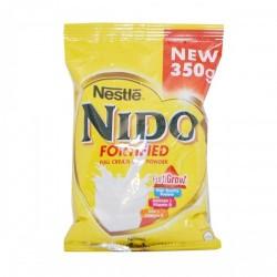 Nido milk powder 350 g