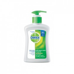 Original Sanitizer 200ml