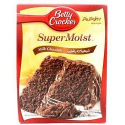 Cake Mix . Milk Chocolate 500g