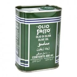 OLIO SASSO-OLIVE OIL