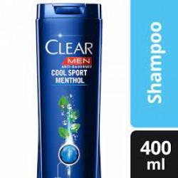CLEAR COOL SPORT MENTHOL 400ML