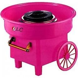 دي ال سي جهاز مطبخ - ماكينات صنع غزل البنات -