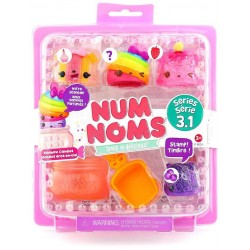 Num Noms Starter Pack Series 3- Rainbow Candies
