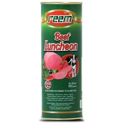 ريم صندوق لانشون لحم ,850 غرام
