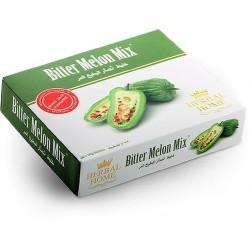 خليط ثمار البطيخ المر من هيربل هوم