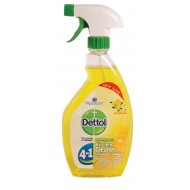 Dettol Antibacterial Cleanser (for bath or kitchen) 500 ml