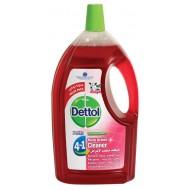 Dettol Multipurpose Cleanser 4 in 1 (3L)
