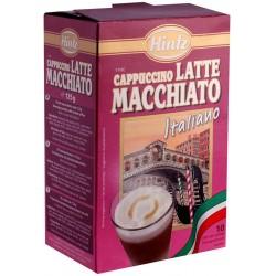 Hentz cappuccino latte macchiato, 125 g