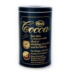Hentz Cocoa Powder, 454 gm