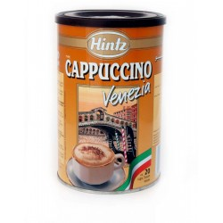 Hentz Cappuccino Venice, 200 g