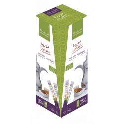 Arabic Coffee Arabic Instant Hill Ziad - 15 g, 10 envelopes