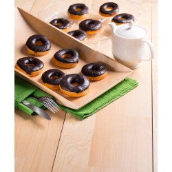 Mini Donut with chocolate or vanilla (12 tablets / box