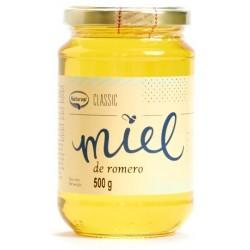 Naturaval honey rosemary, 500 g