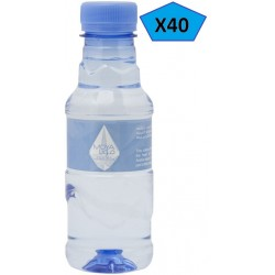 Moya Mineral Water - 300 ml, 40 bottles