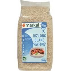 أرز ابيض معطر من ماركال ، 500جرام