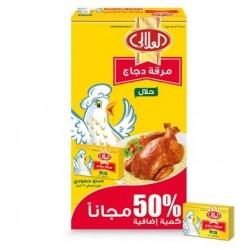 Al Alali Chicken Stock, 36 x 20 g
