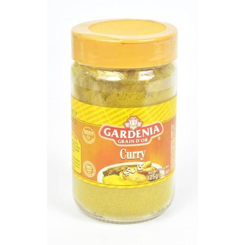 كاري - جاردينيا جراين دي اور