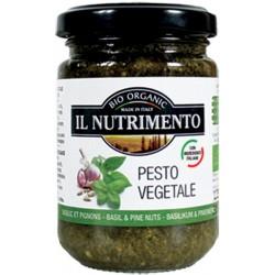بروبايوس نوتريمنتو 130غ صلصة البيستو النباتية - CDPPEVE0130