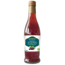 النوتريمنتو 500 مل خل العنب الأحمر العضوي