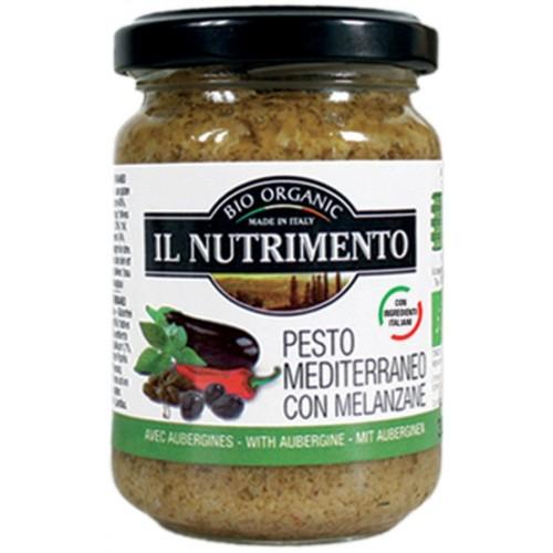 بروبايوس نوتريمنتو 130غ صلصة البيستو - CDPPEME0130