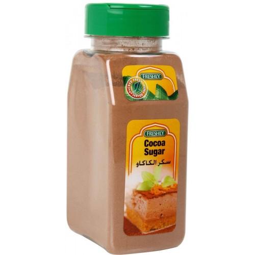 فرشلي سكر الكاكاو ، 397 جم
