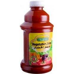 فرشلي عصير الخضروات ، 1360 مل