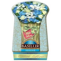 باسيلور شاي اخضر ، سيرين - 100 غم ، 70640