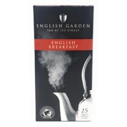 انجليش جاردين - شاي الافطار الانجليزي - 25 كيس