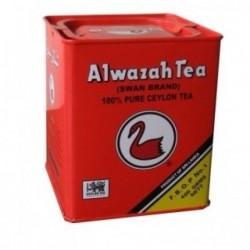 الوزة تي شاي ورق اسود - 250 غم