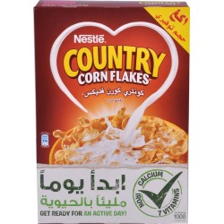 NESTLE COUNTRY CORNFLAKES 1KG