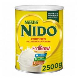 NIDO NESTLE 2500G